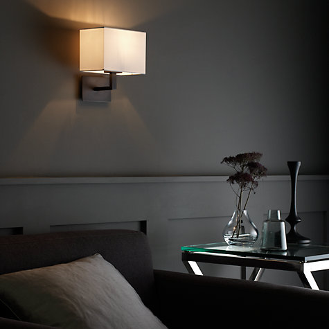 Buy ASTRO Connaught Wall Light Online at johnlewis.com