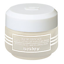 Buy Sisley Eye & Lip Contour Balm, 30ml Online at johnlewis.com