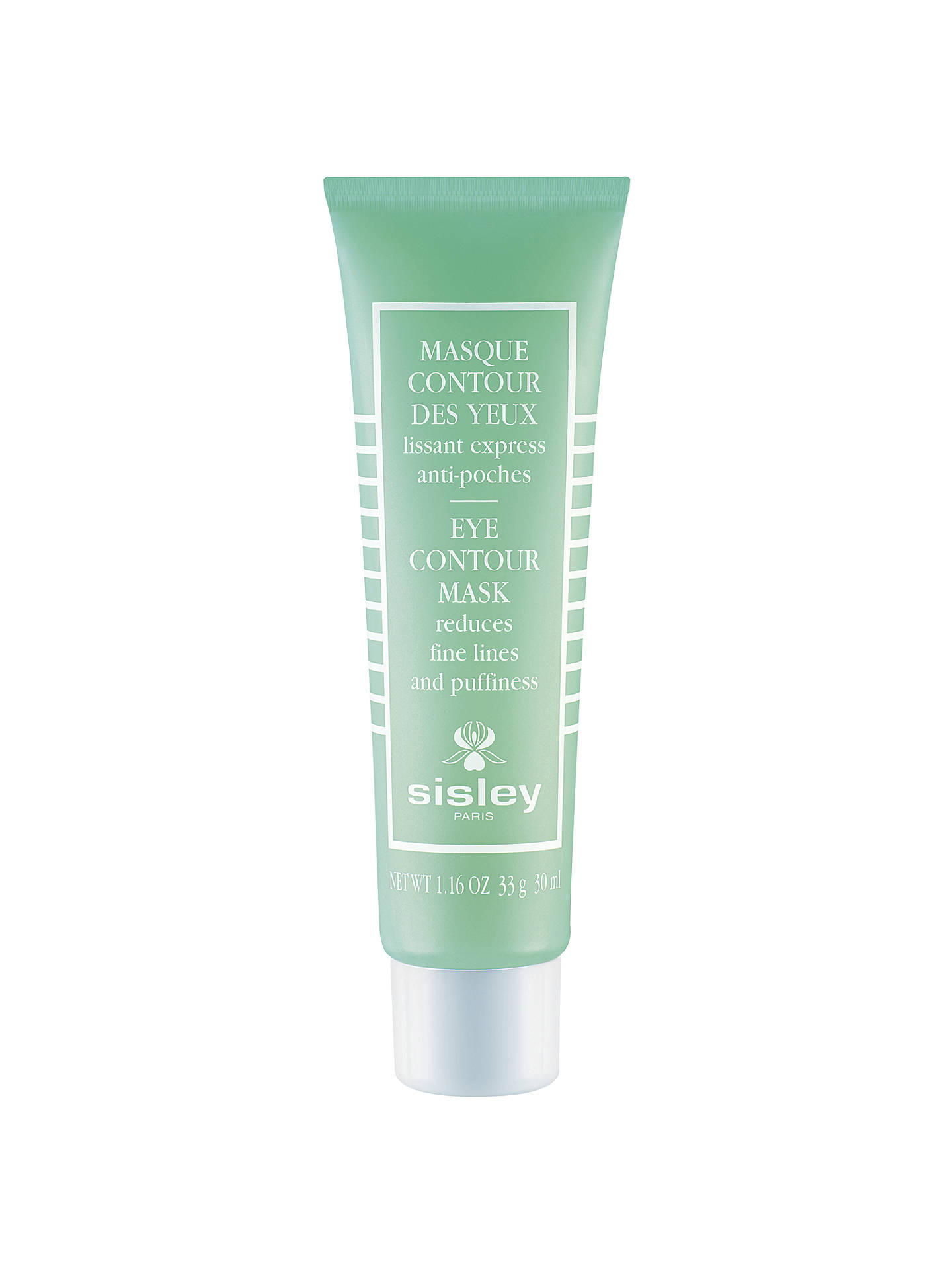 BuySisley Eye Contour Mask, 30ml Online at johnlewis.com