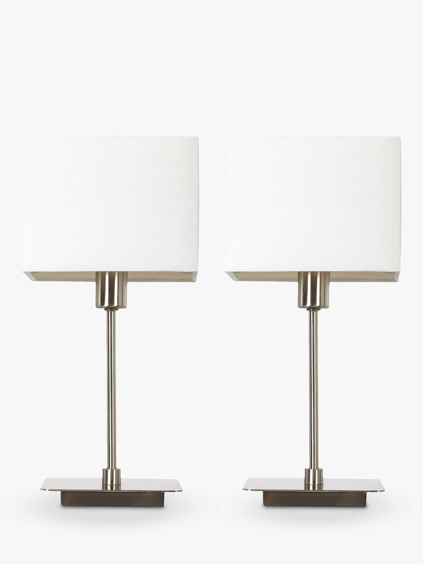 Trending: John Lewis Table Lamps
