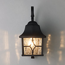 Buy John Lewis Sutton Wall Light Online at johnlewis.com