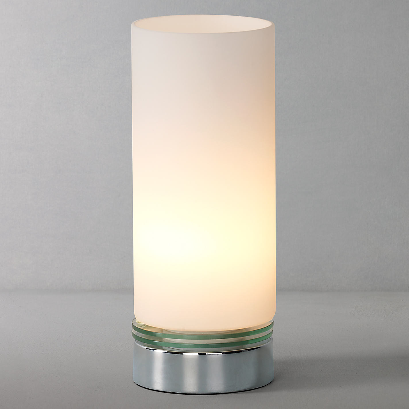 John Lewis Dexter Touch Lamp Online At Johnlewis