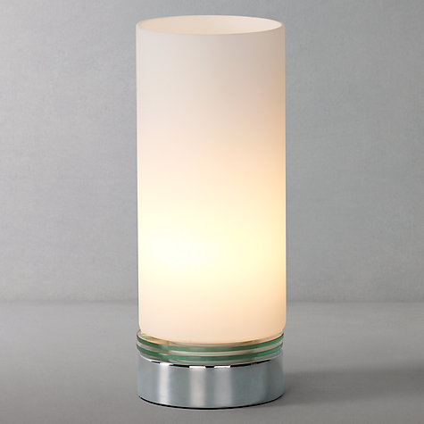 Buy John Lewis Dexter Touch Lamp