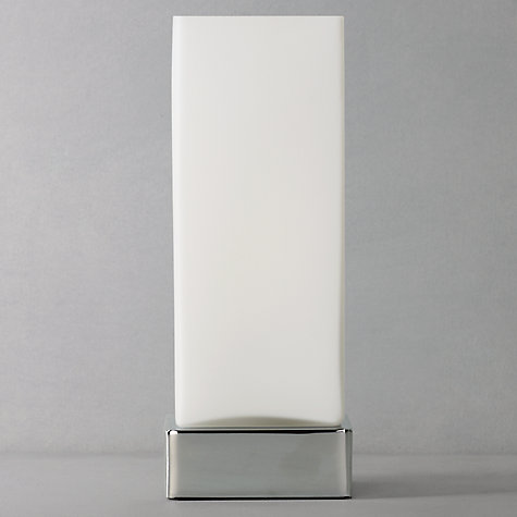 ... Buy John Lewis Mitch Touch Lamp Online At Johnlewis.com ...