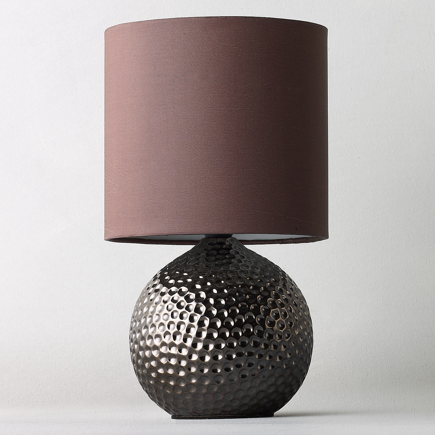Buy john lewis alisa table lamp bronze john lewis buy john lewis alisa table lamp bronze online at johnlewis aloadofball Images