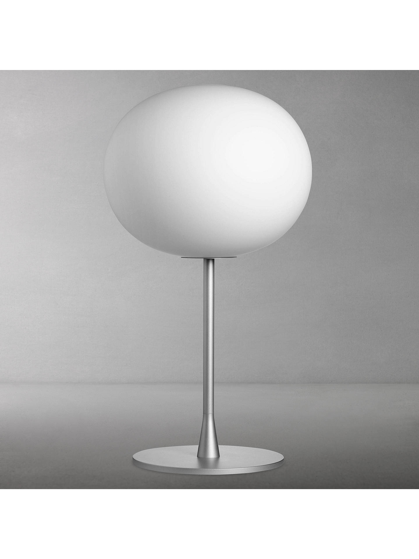 Flos Glo Ball T1 Table Lamp At John Lewis Partners