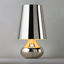 Buy Kartell Cindy Table Lamp Online at johnlewis.com