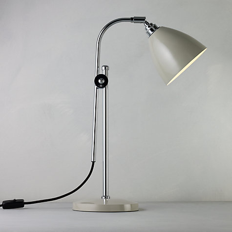 Buy Original BTC Task Lamp, FT378GR Online at johnlewis.com