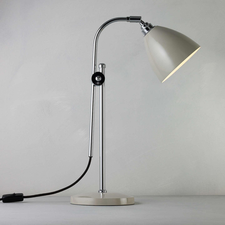 Offer: Original BTC Task Lamp, FT378GR at John Lewis