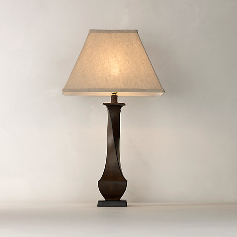 Charming Buy John Lewis Ella Table Lamp Online At Johnlewis.com ...