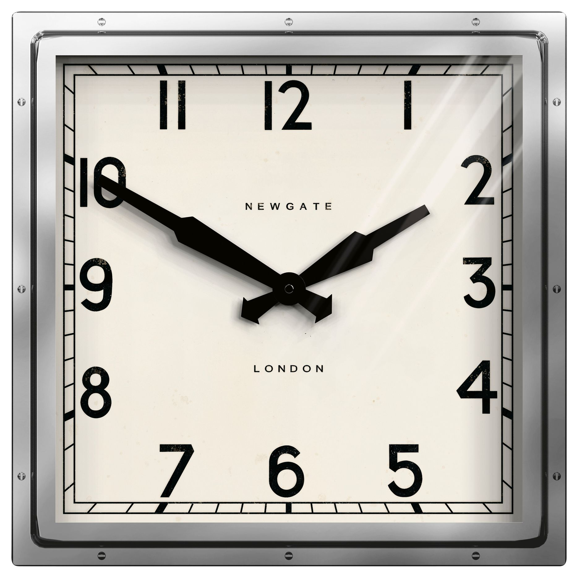 Lascelles radio controlled wall clock compare bluewater amipublicfo Gallery