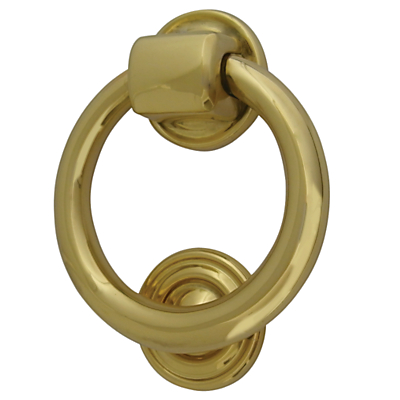 Image of John Lewis Ring Door Knocker