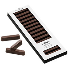 Buy Hotel Chocolat Milk Chocolate Batons, 120g Online at johnlewis.com