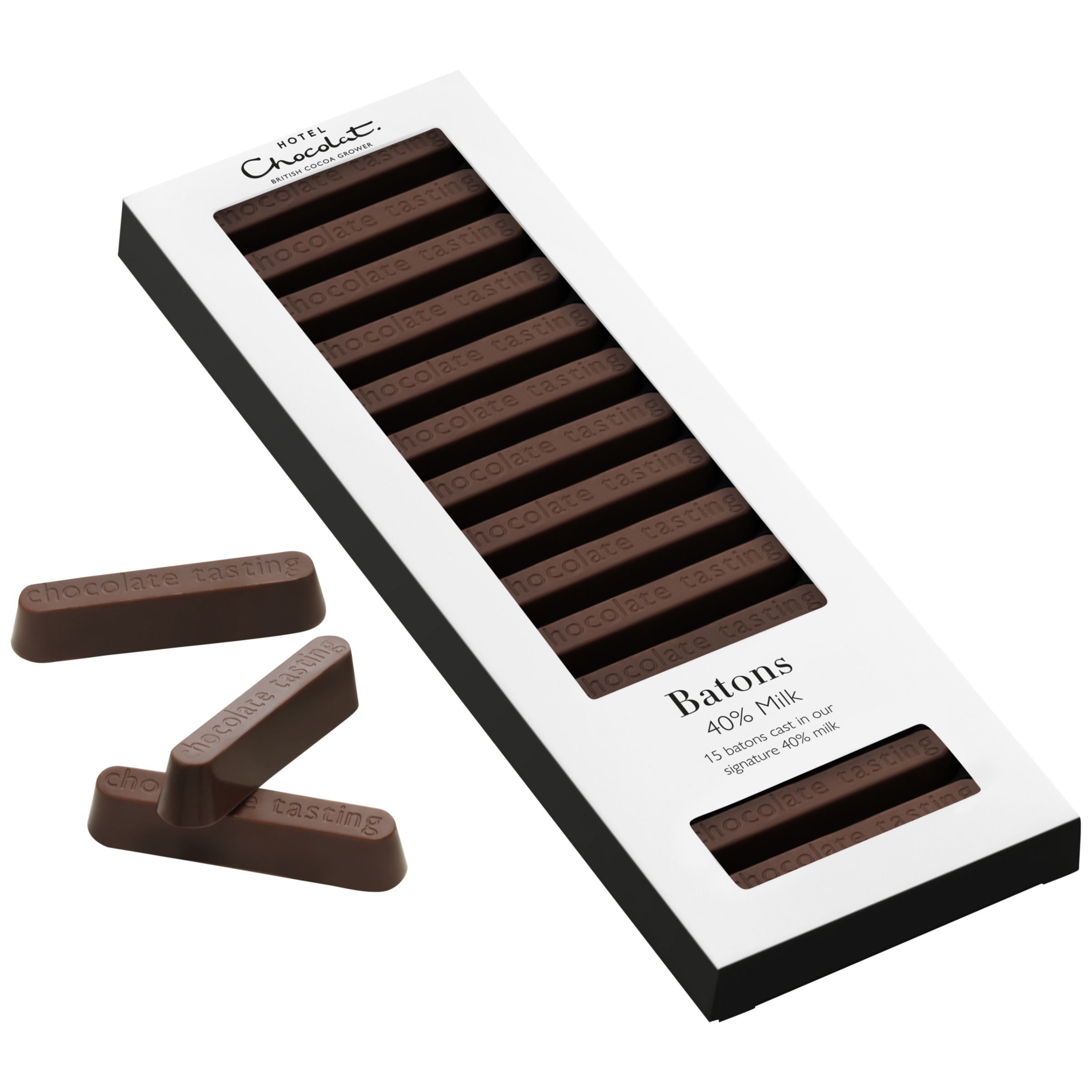 Hotel Chocolat - Luxury Chocolates and Chocolate Gifts