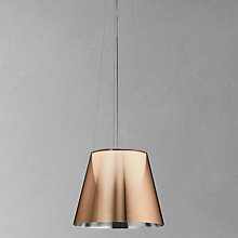 Buy Flos K Tribe Bronze S2 Ceiling Light Online at johnlewis.com