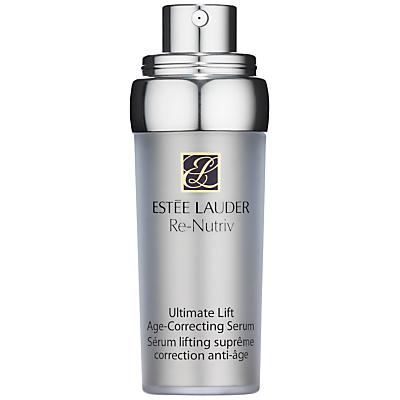 Product photo of Est e lauder renutriv ultimate lift age correcting serum 30ml