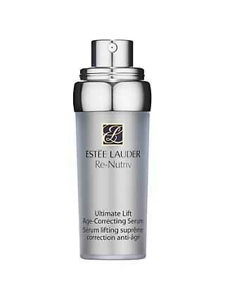 Estée Lauder Re-Nutriv Ultimate Lift Age Correcting Serum, 30ml