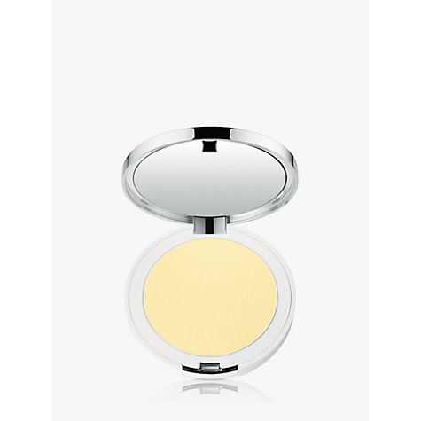 Buy Clinique Redness Solutions Instant Relief Mineral Pressed Powder Online at johnlewis.com