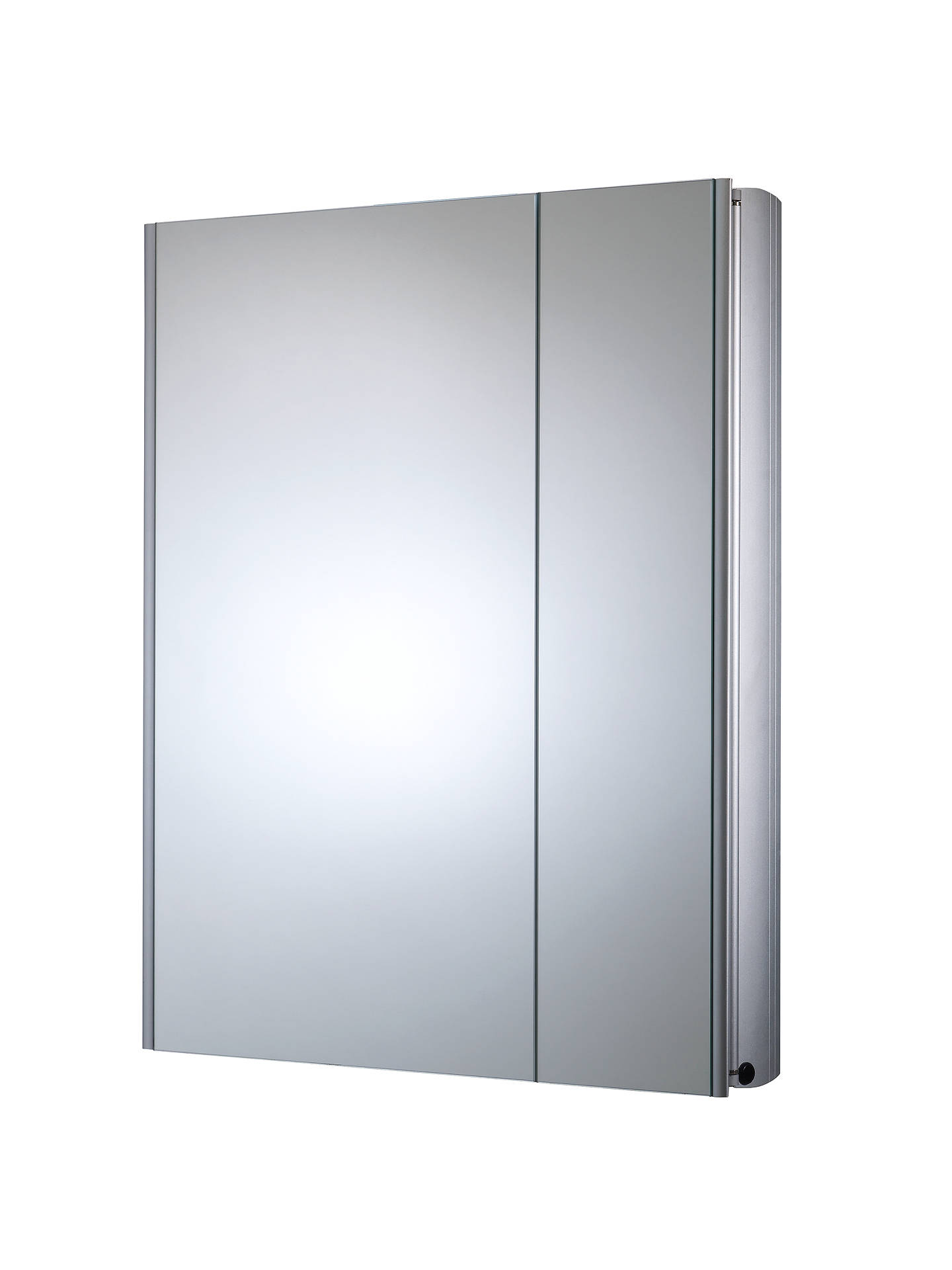 check out bc26e c7122 Roper Rhodes Refine Slimline Double Mirrored Bathroom ...