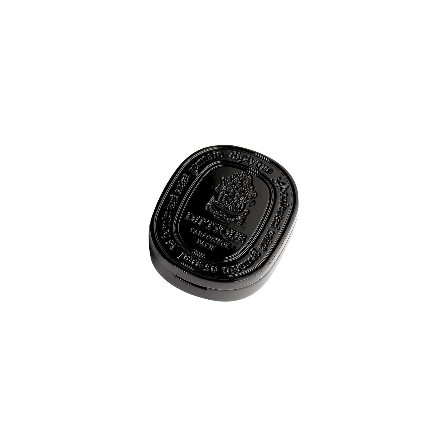 BuyDiptyque Do Son Solid Perfume Black, 4.5g Online at johnlewis.com