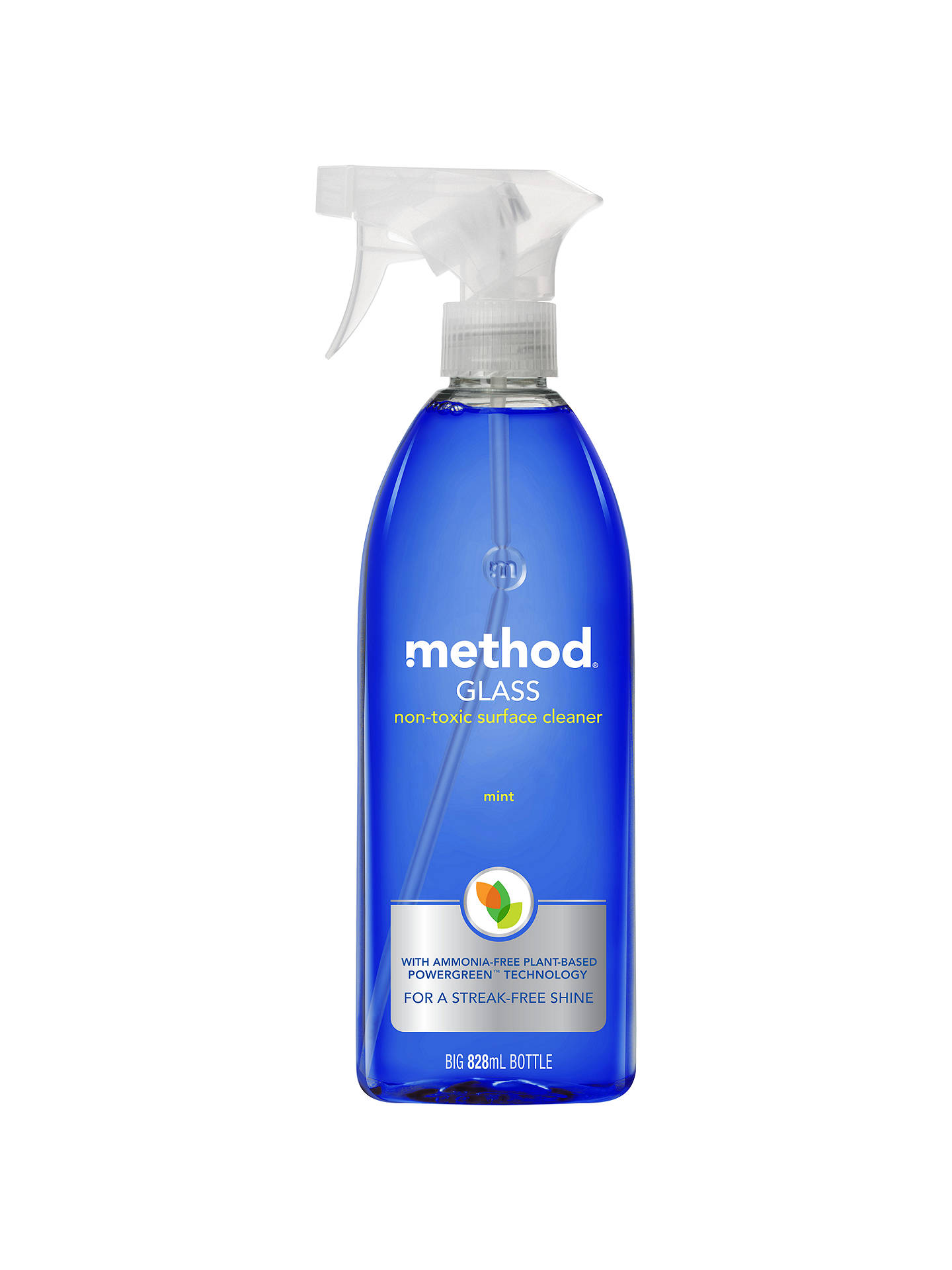 BuyMethod Mint Window Glass Cleaning Spray Online at johnlewis.com