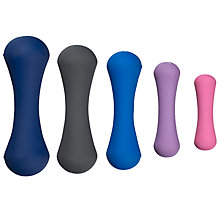 Buy John Lewis Hand Weights Online at johnlewis.com