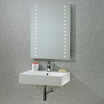 Roper Rhodes Pulse LED Bathroom Mirror