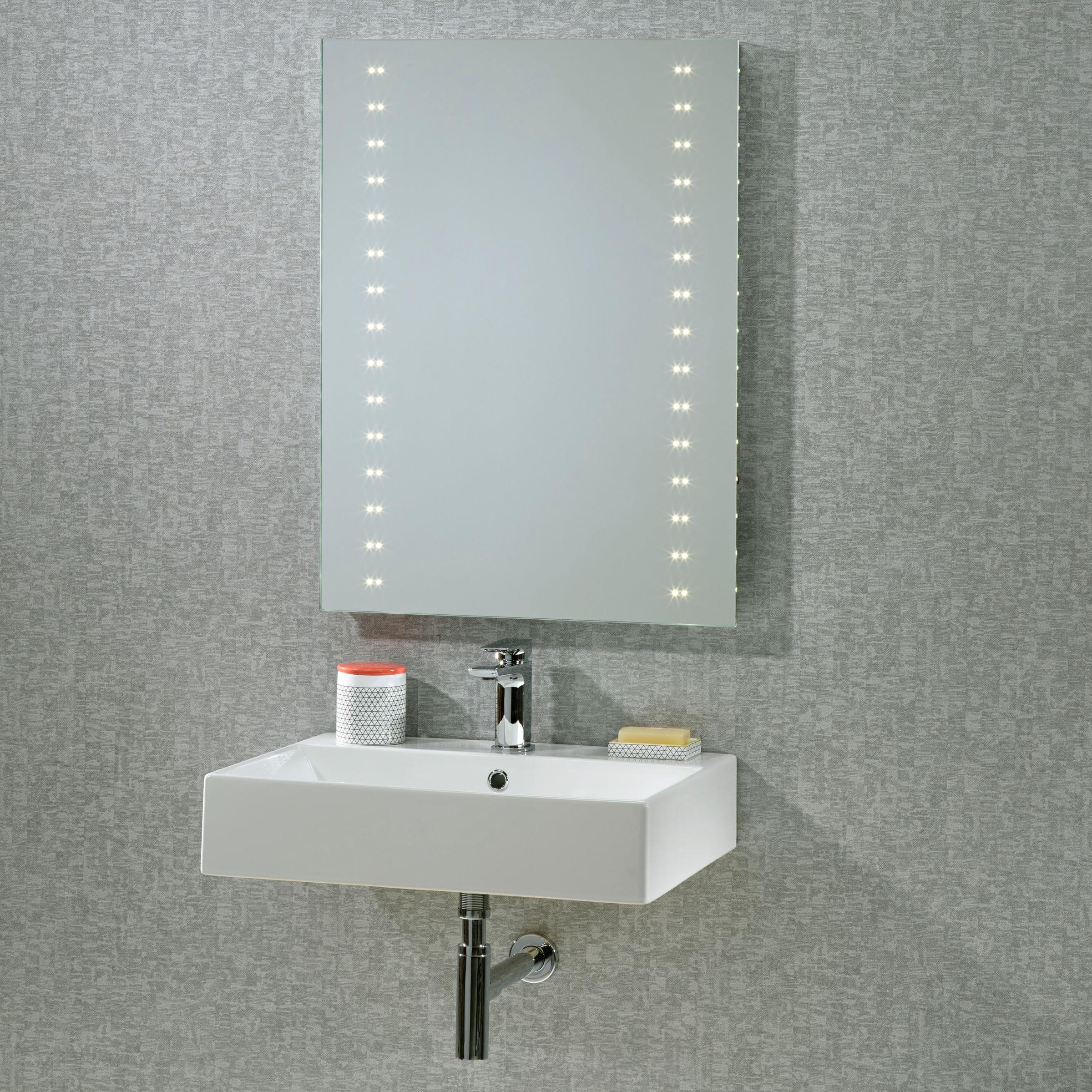Roper Rhodes Roper Rhodes Pulse LED Bathroom Mirror
