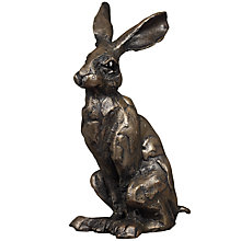Buy Frith Sculpture Huey Hare, by Paul Jenkins Online at johnlewis.com