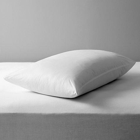 Devon Duvets Wool Standard Pillow Online At Johnlewis