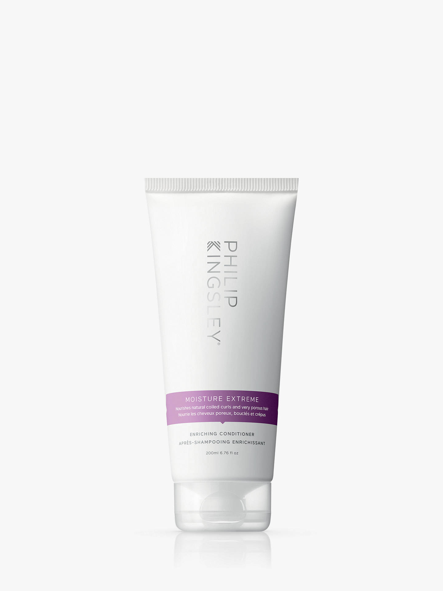 BuyPhilip Kingsley Moisture Extreme Conditioner, 200ml Online at johnlewis.com