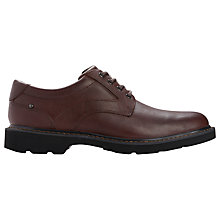 Buy Rockport Charlesview Waterproof Leather Derby Shoes Online at johnlewis.com