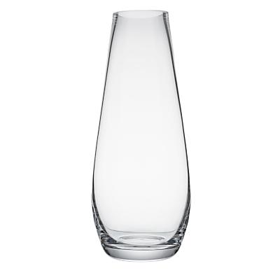LSA International Flower Tall Stem Vase, H29cm
