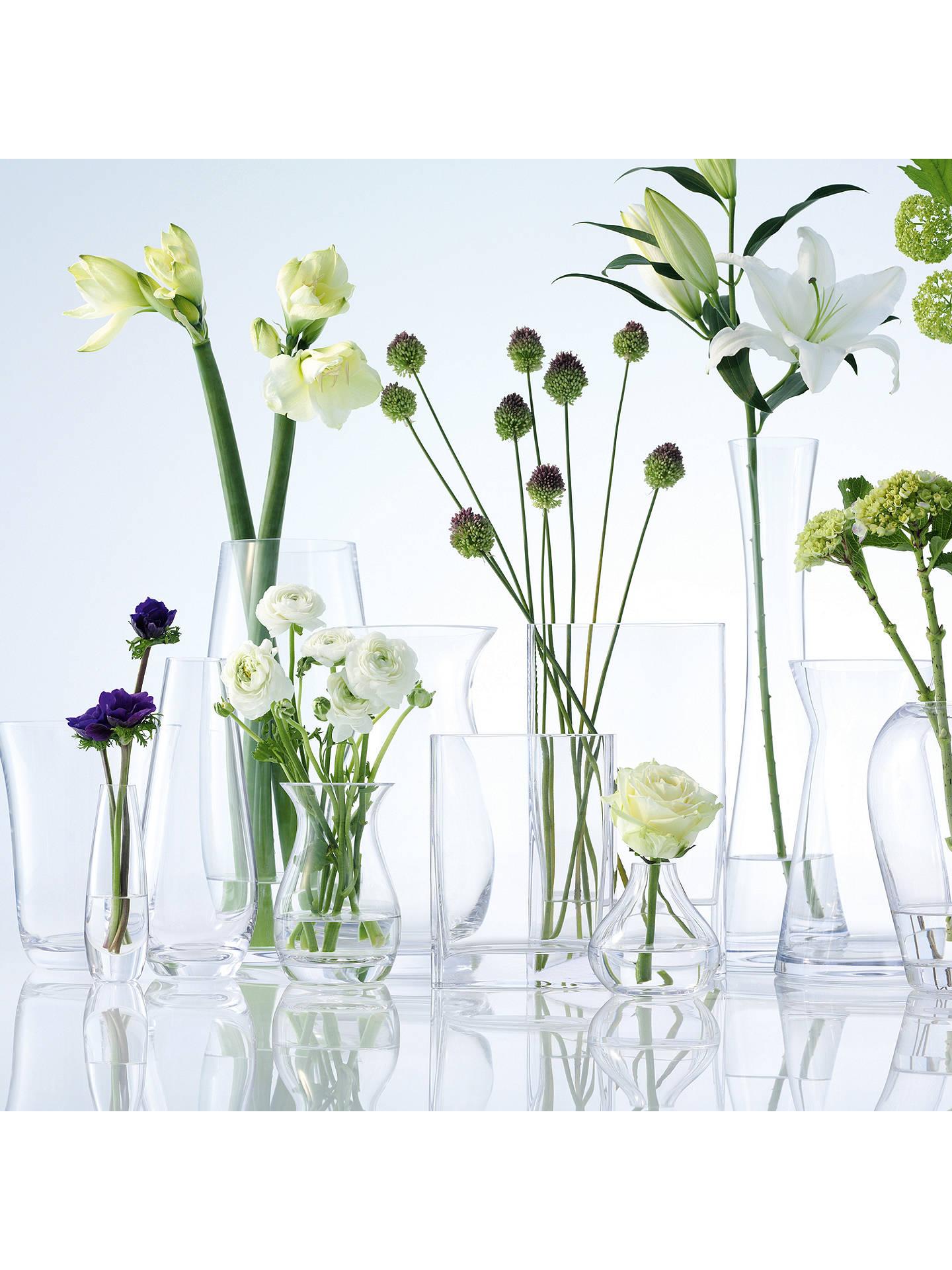 ... Buy LSA International Flower Tall Stem Vase H29cm Online at johnlewis.com  sc 1 st  John Lewis & LSA International Flower Tall Stem Vase H29cm at John Lewis \u0026 Partners