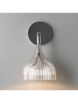 Kartell E Wall Light