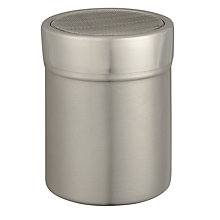 Buy John Lewis Mesh Shaker Online at johnlewis.com