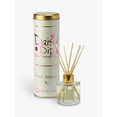 Lily-Flame Daisy Dip Diffuser, 100ml