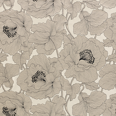 John Lewis & Partners Atulya Flower Furnishing Fabric