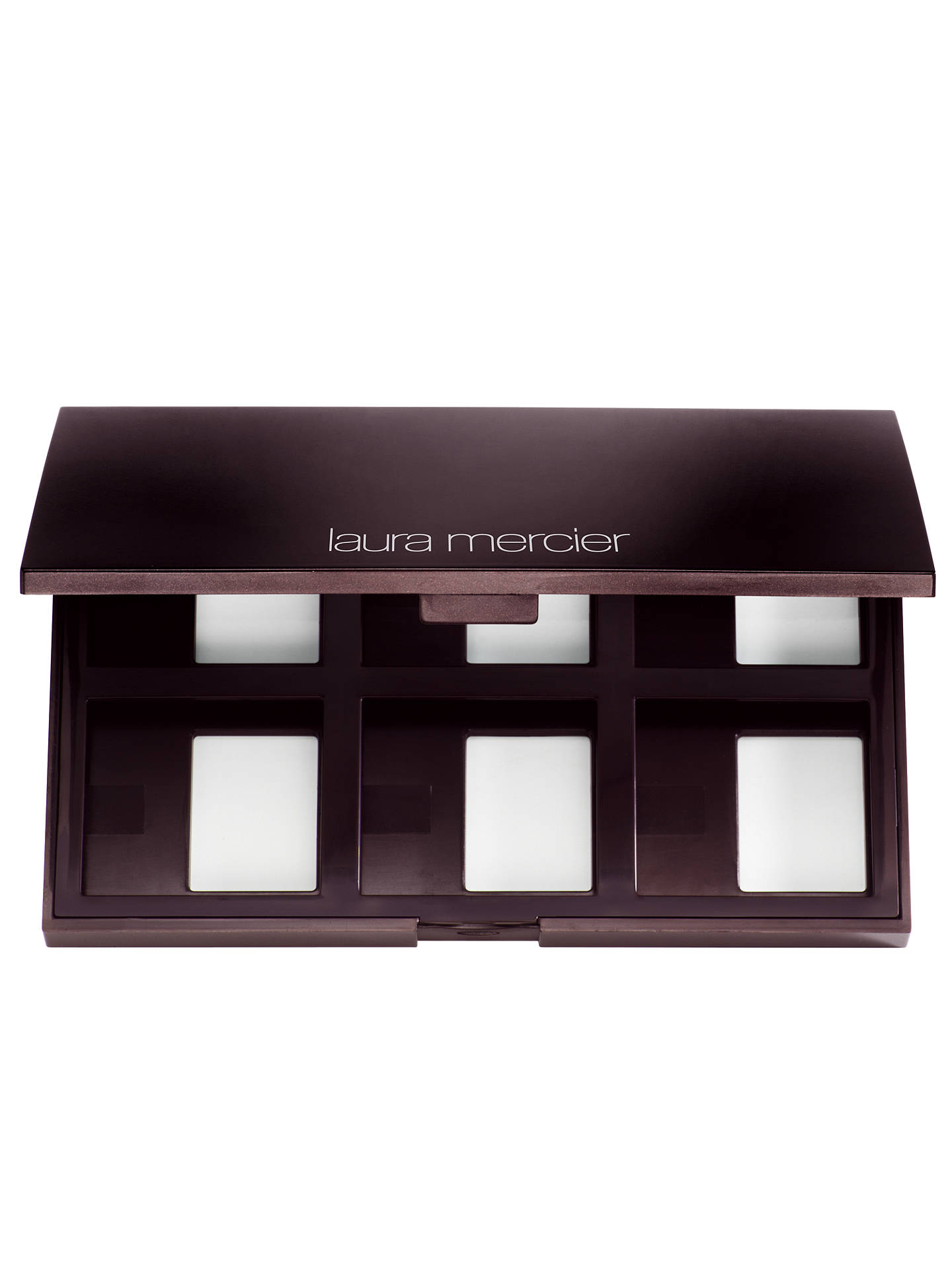 BuyLaura Mercier 6 Well Custom Compact Online at johnlewis.com