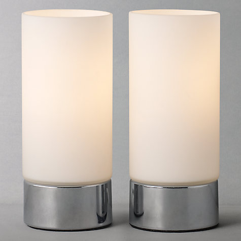 ... Buy John Lewis Marc Table Lamp Duo Online At Johnlewis.com ...