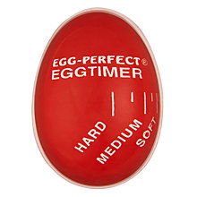 Buy Eddingtons Egg Perfect Egg Timer Online at johnlewis.com