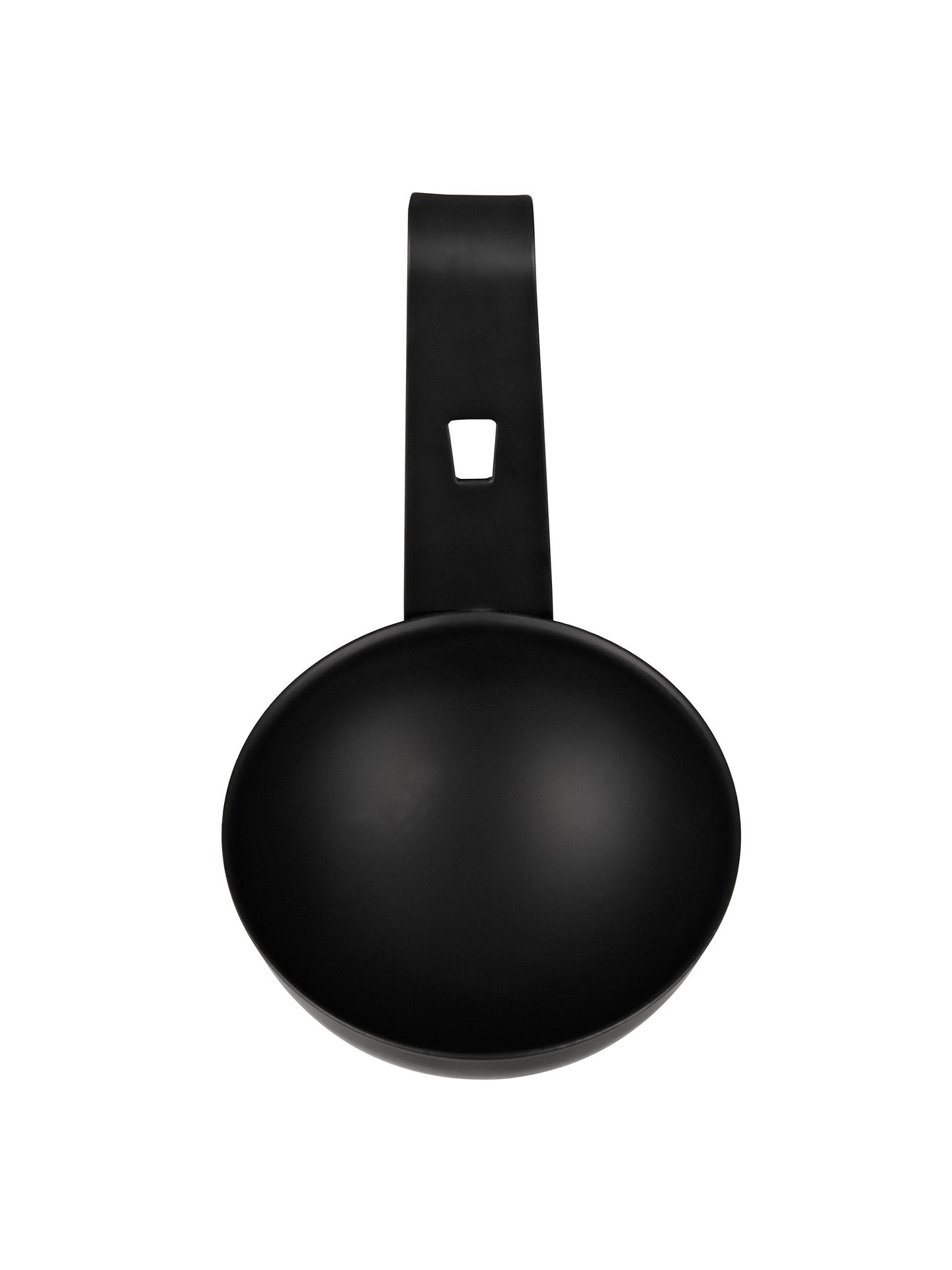 Buy John Lewis & Partners Non-Stick Single Egg Poacher Online at johnlewis.com