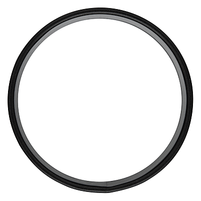 John Lewis Poachette Rings, Set of 2