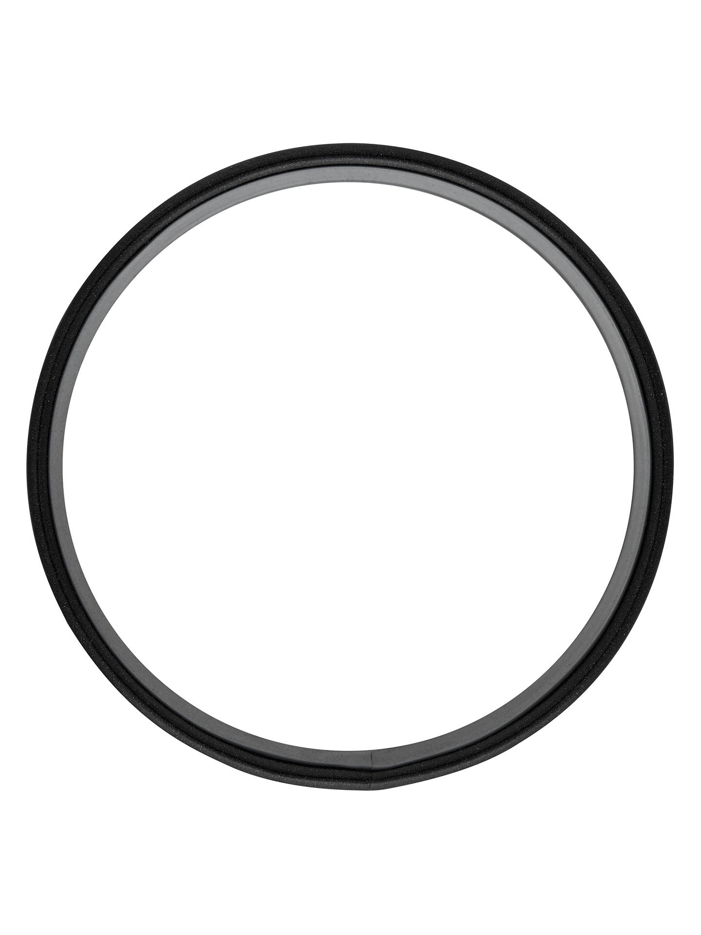 Buy John Lewis & Partners Poachette Rings, Set of 2 Online at johnlewis.com