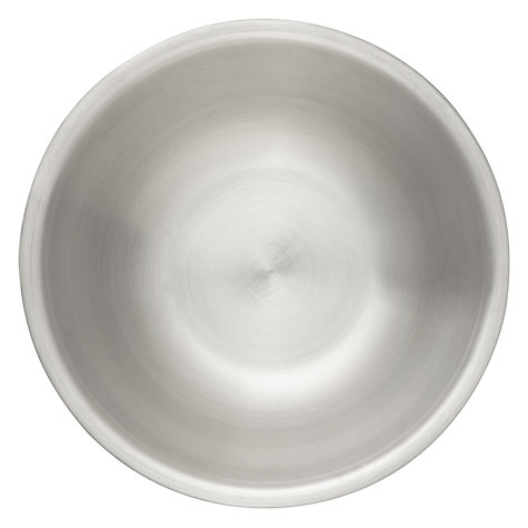 Buy Dexam Stainless Steel Mixing Bowl, 2L Online at johnlewis.com