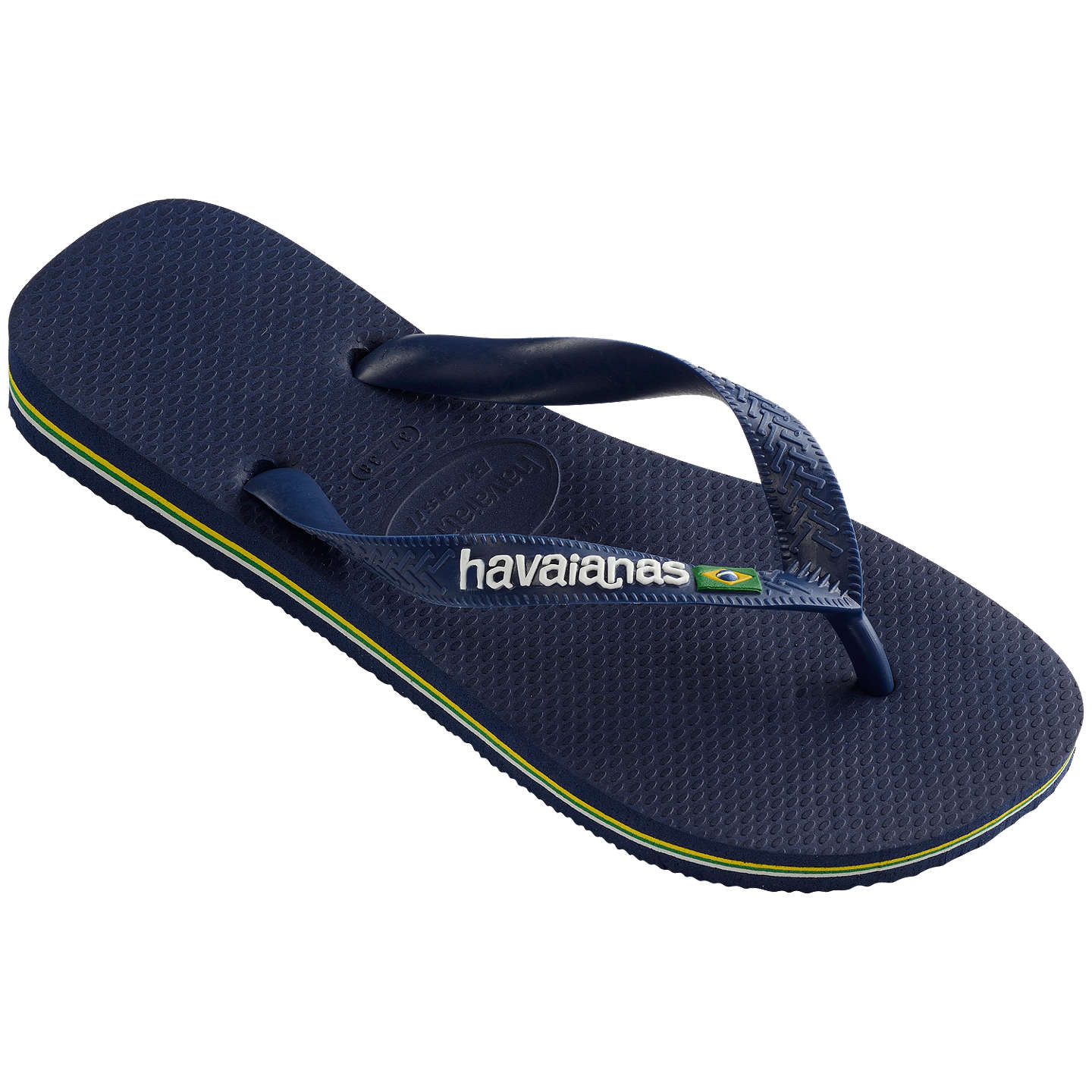 Blue Brasil logo flip flops deals cheap price cheap sale best sale sale websites cheap sale store cheap sale pay with paypal 5FOWiLH