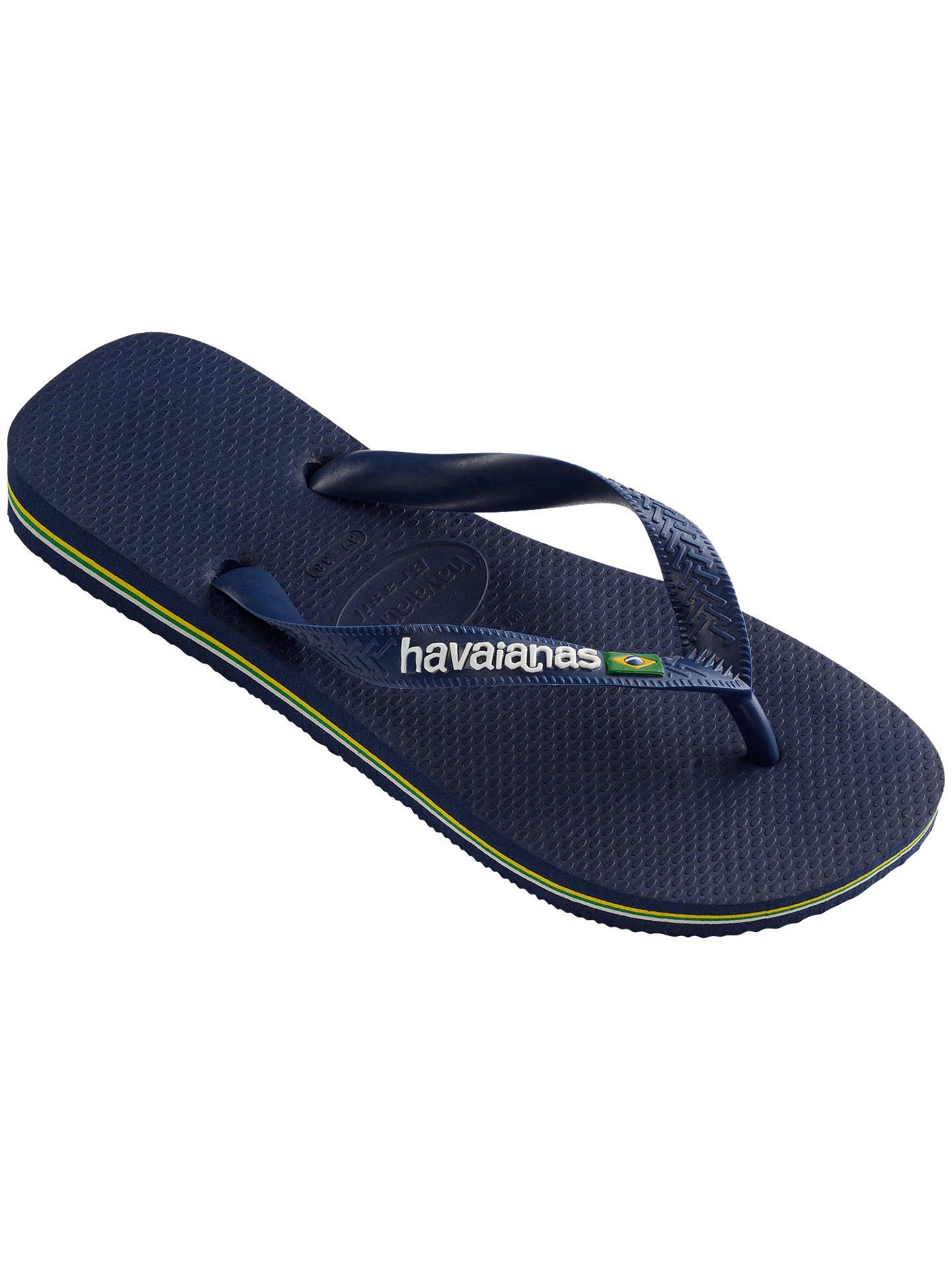9c4f05e1e ... Buy Havaianas Brasil Logo Flip Flops