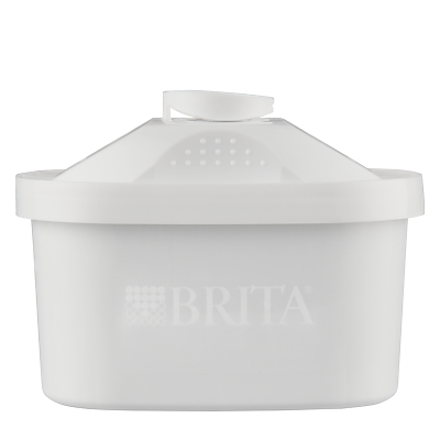 Brita Maxtra Water Filter Cartridges Pack of 4