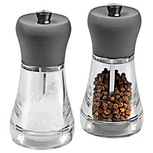 Buy Cole & Mason Napoli Salt and Pepper Mills Online at johnlewis.com