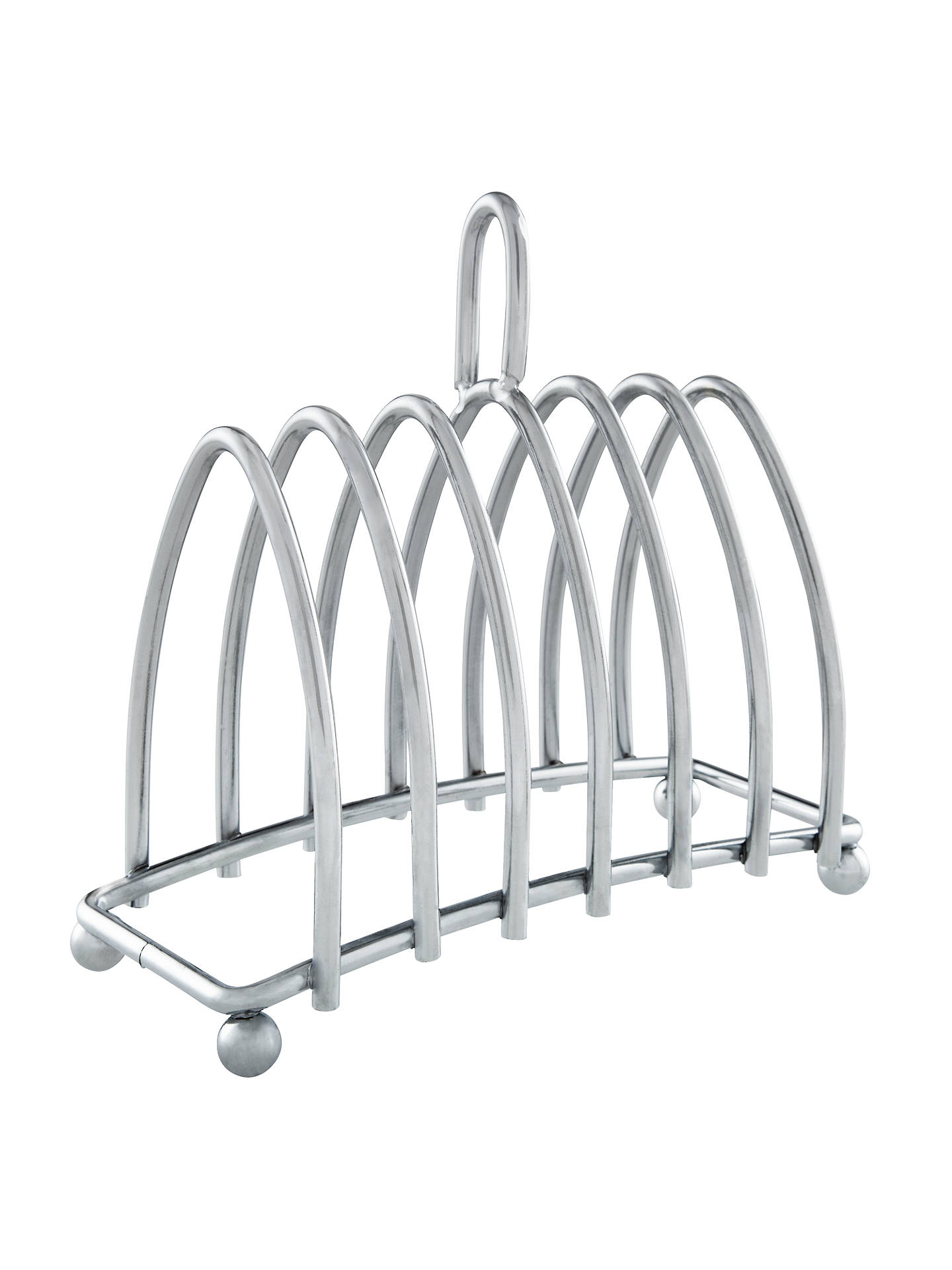 BuyJohn Lewis & Partners Toast Rack Online at johnlewis.com
